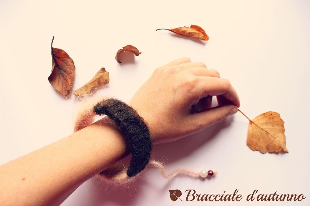 bracciale d'autunno