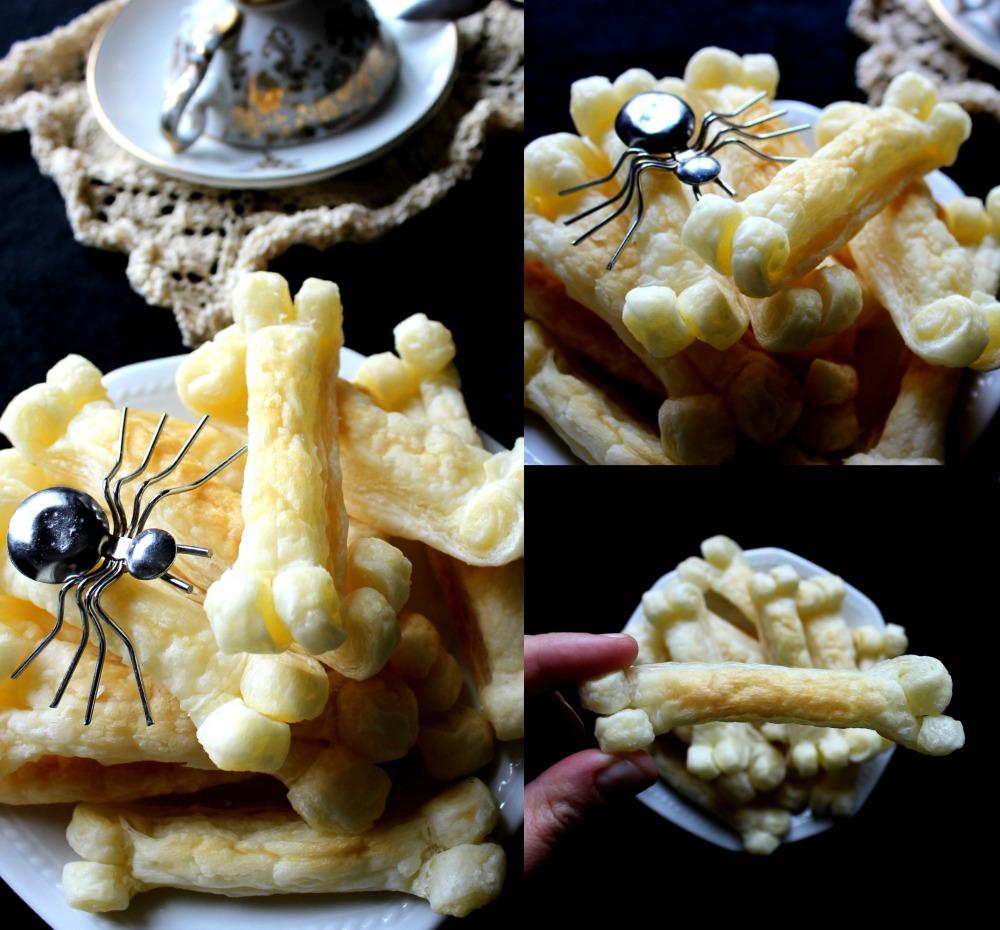 ossa di halloween