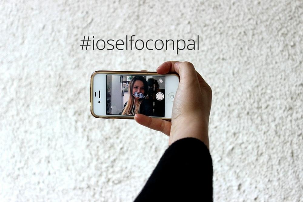 #ioselfoconpal