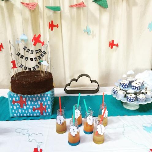 fabulous party design