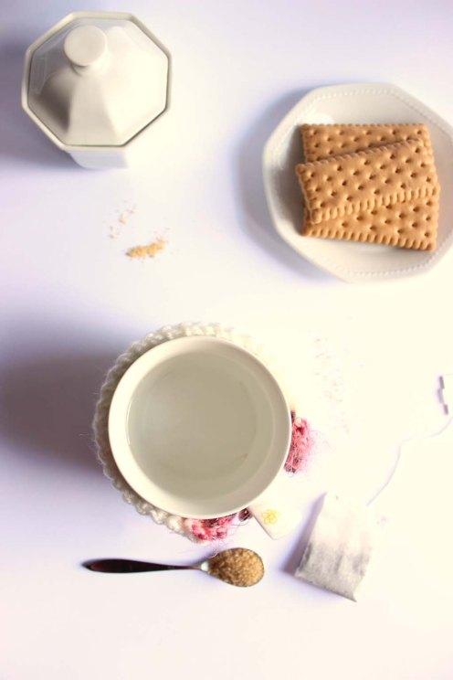 tutorial copri tazza