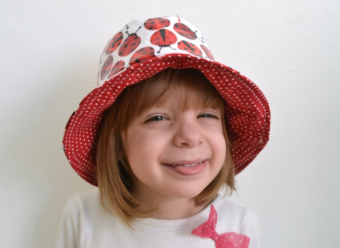 Mila cappellino