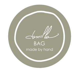 logo danilla bag