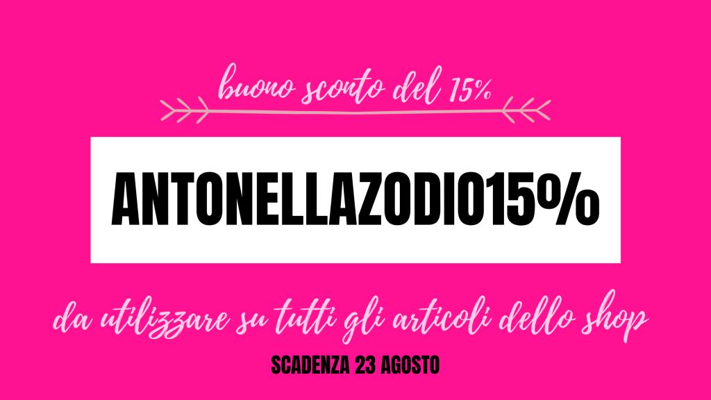 codice sconto shop online zodio italia